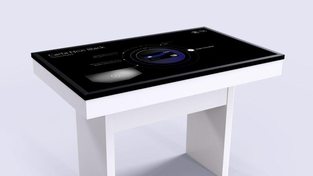 Touch Table Nexi