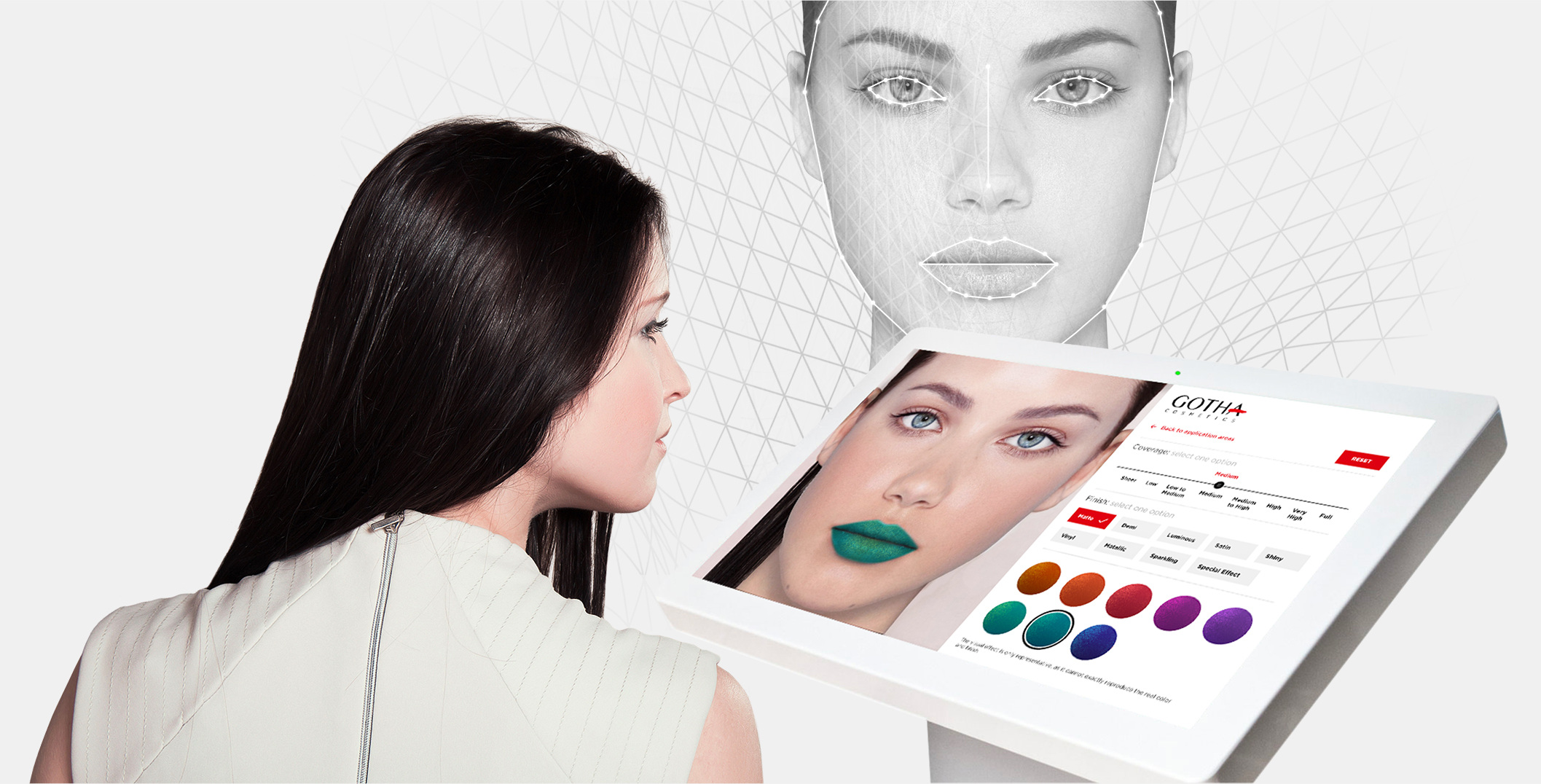 Progetto i-Makeup