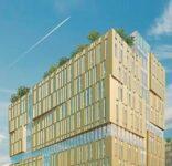 Aon Smart Building